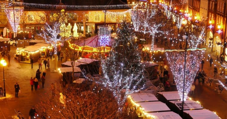 Festive Christmas in the Lake District 2019 – What's On?