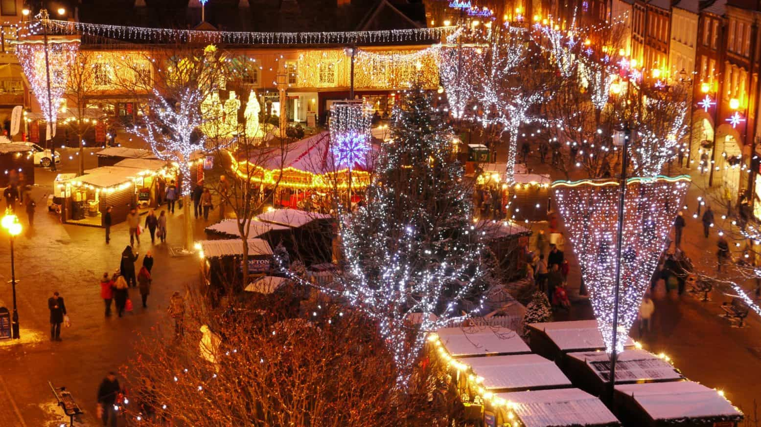 Festive Christmas in the Lake District 2020 – What's On?