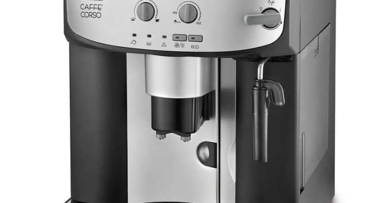Best Bean to Cup Coffee Machine Reviews 2020