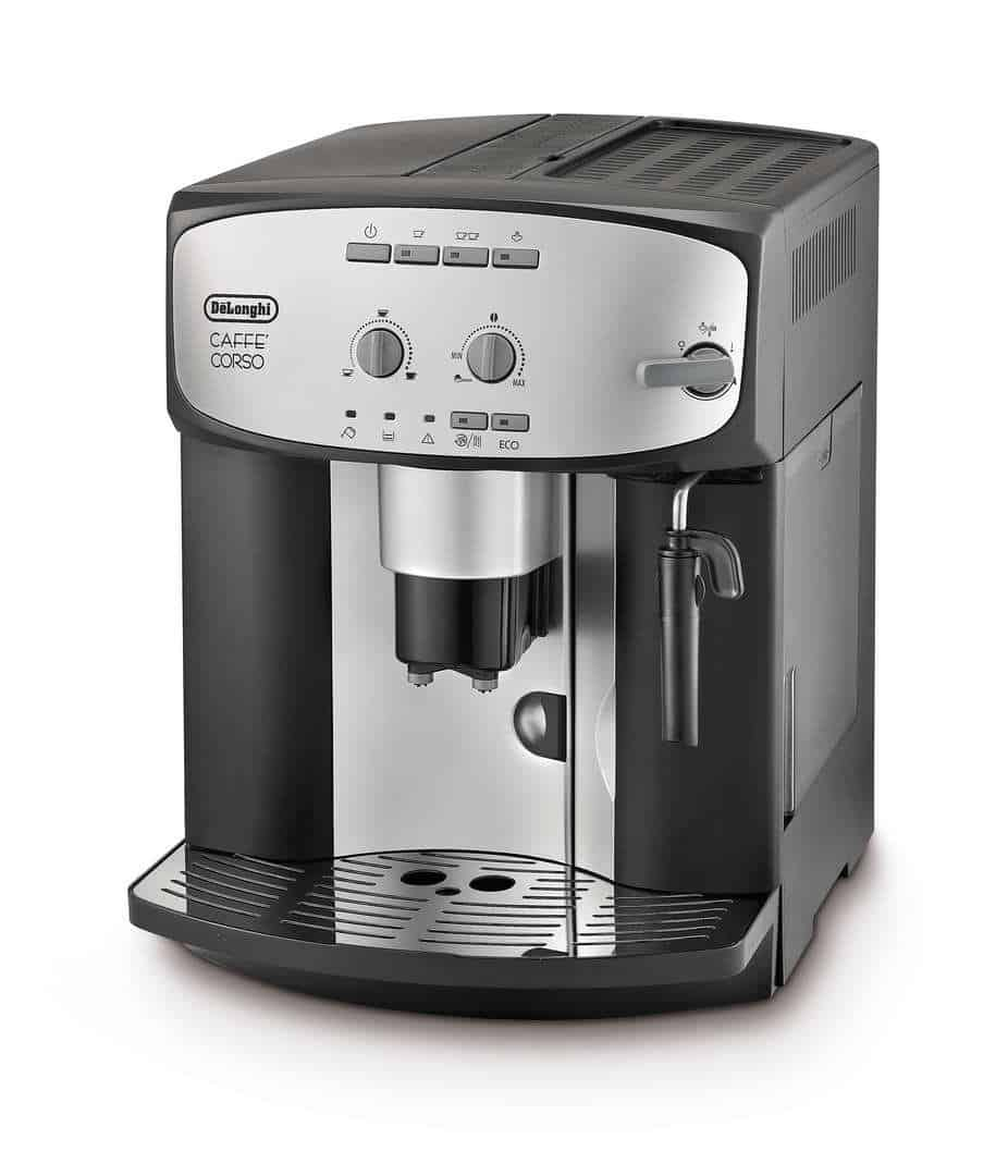 Best Bean to Cup Coffee Machine Reviews 2019