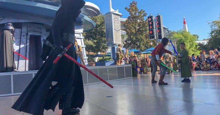 7 Things you must do at Disneyland, California
