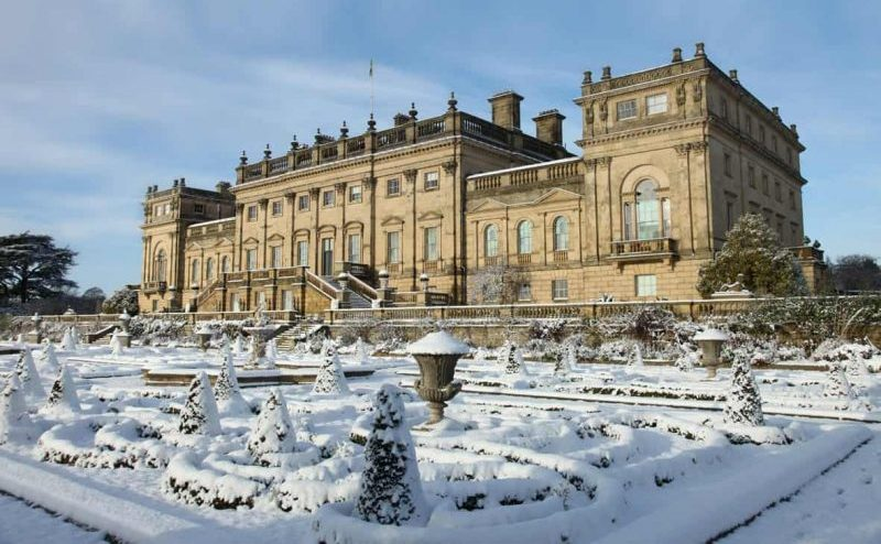 christmas events in Yorkshire
