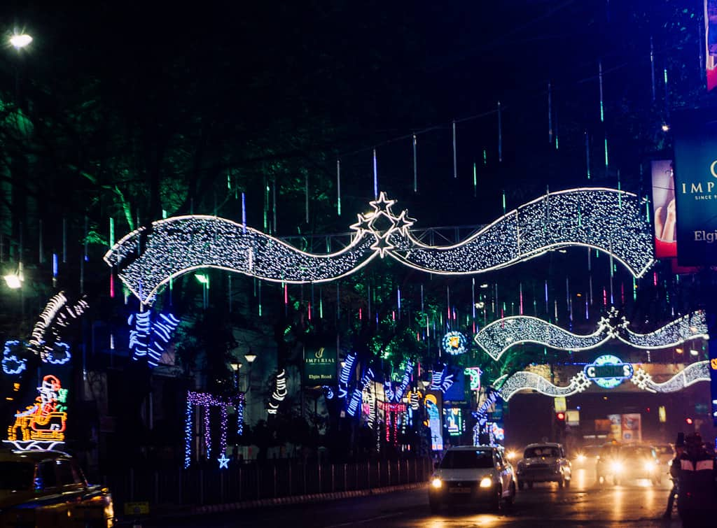 Kolkata Christmas Festival – A Bengali Celebration