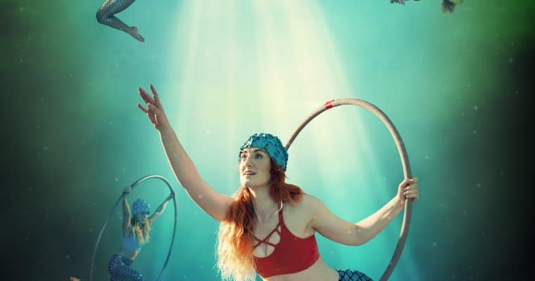 The Little Mermaid at York Theatre Royal – Review