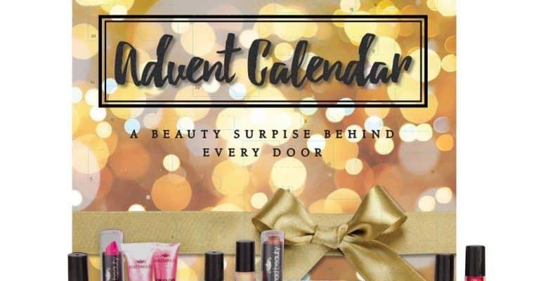 Ten of the Best Beauty Advent Calendars 2017