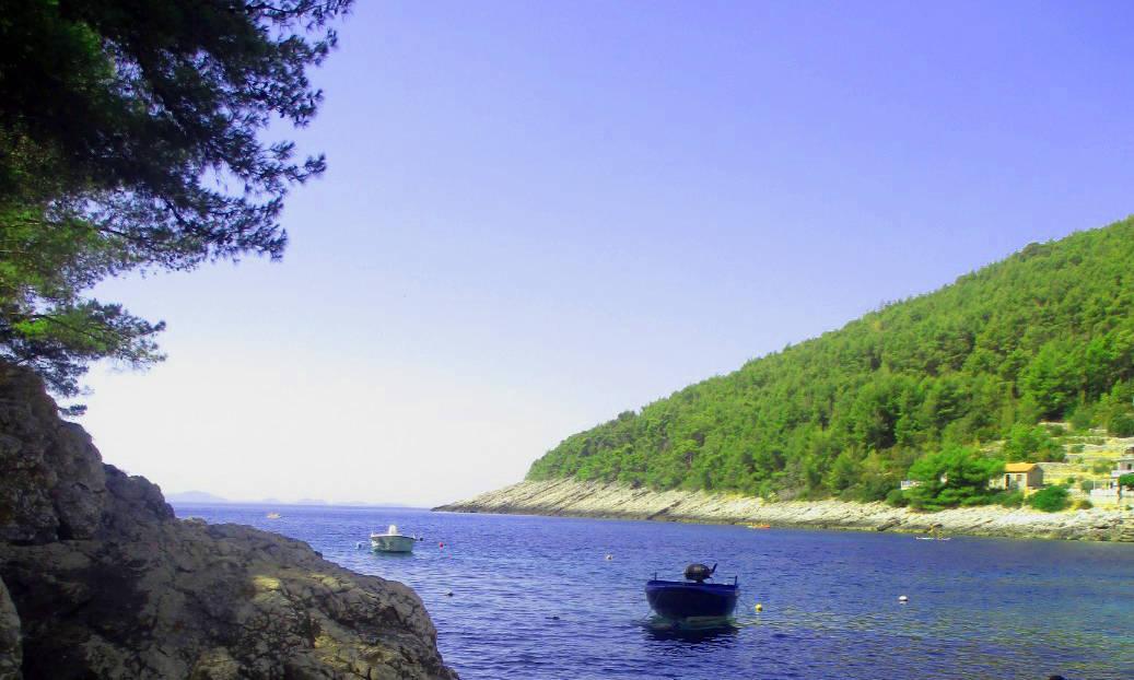 Port 9 Island Family Resort Review – Korčula in Croatia