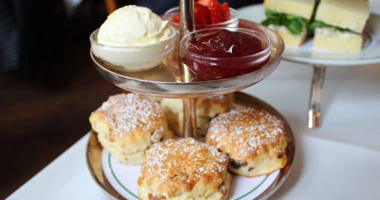Afternoon Tea in York – 10 of the Best Places with Reviews!