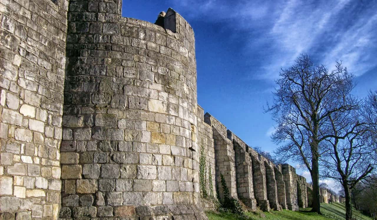 12 Things to do in York with kids