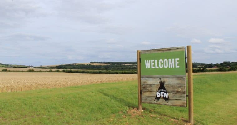 William's Den North Cave, East Yorkshire – Review