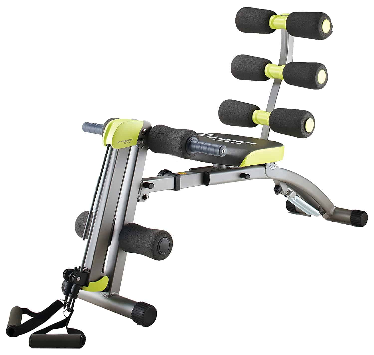 Fitness Equipment Yorkshire: Wonder Core 2 Review, Accessories And Alternatives