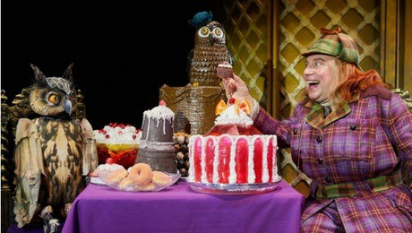 Awful Auntie at The Grand Opera House, York – Review