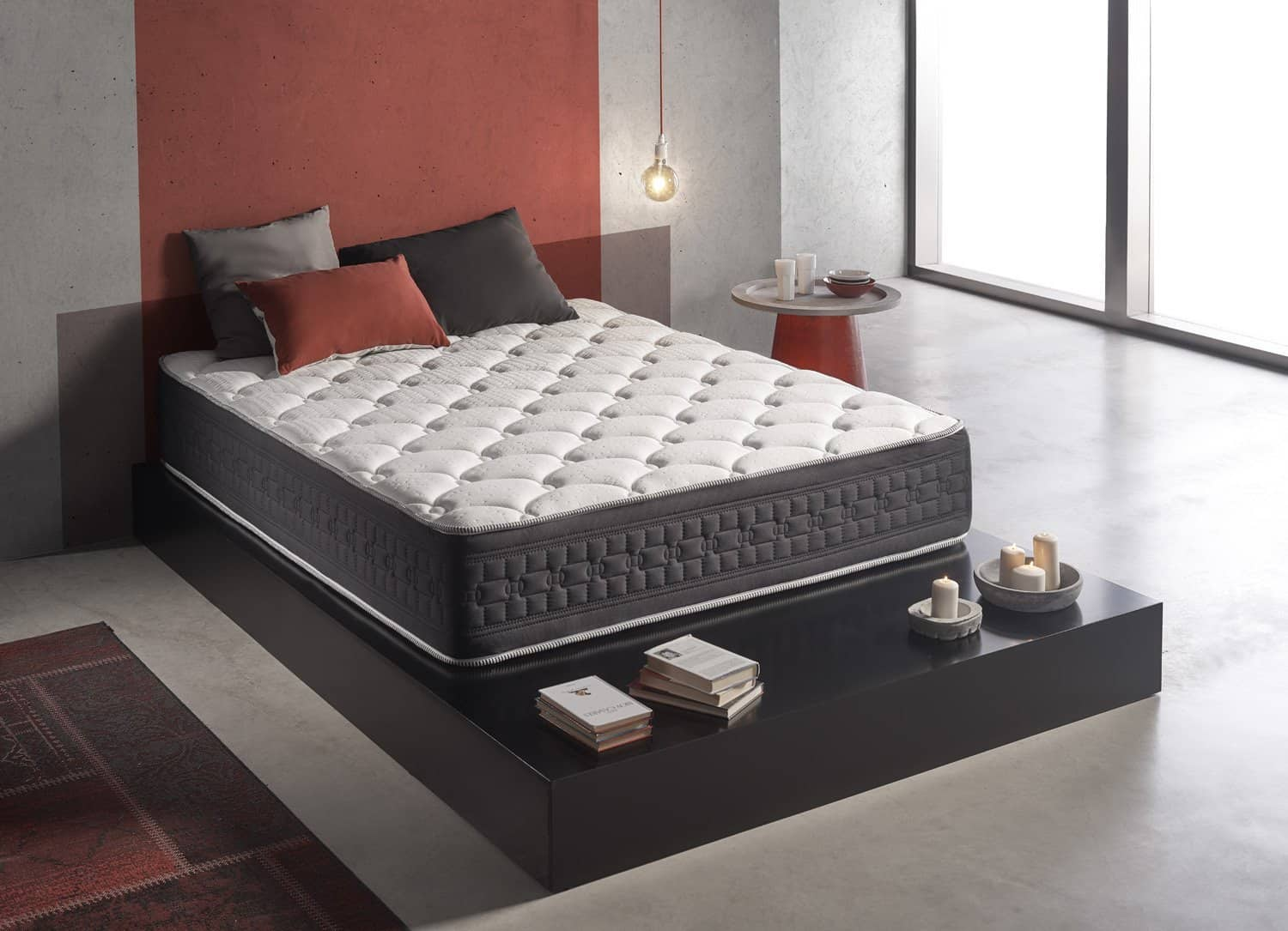Best Memory Foam Mattresses for a Good Night's Sleep!