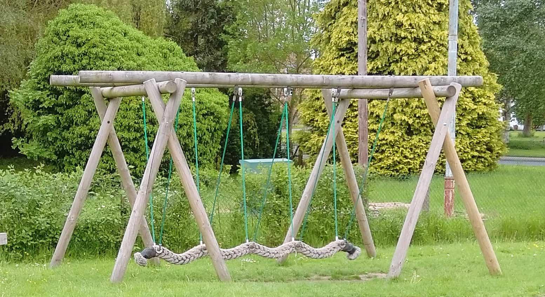 Dunnington Park – Affordable family days out near York