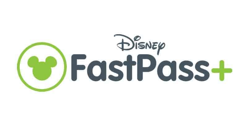 How to Book Fast Passes for Disney World - a Step by Step