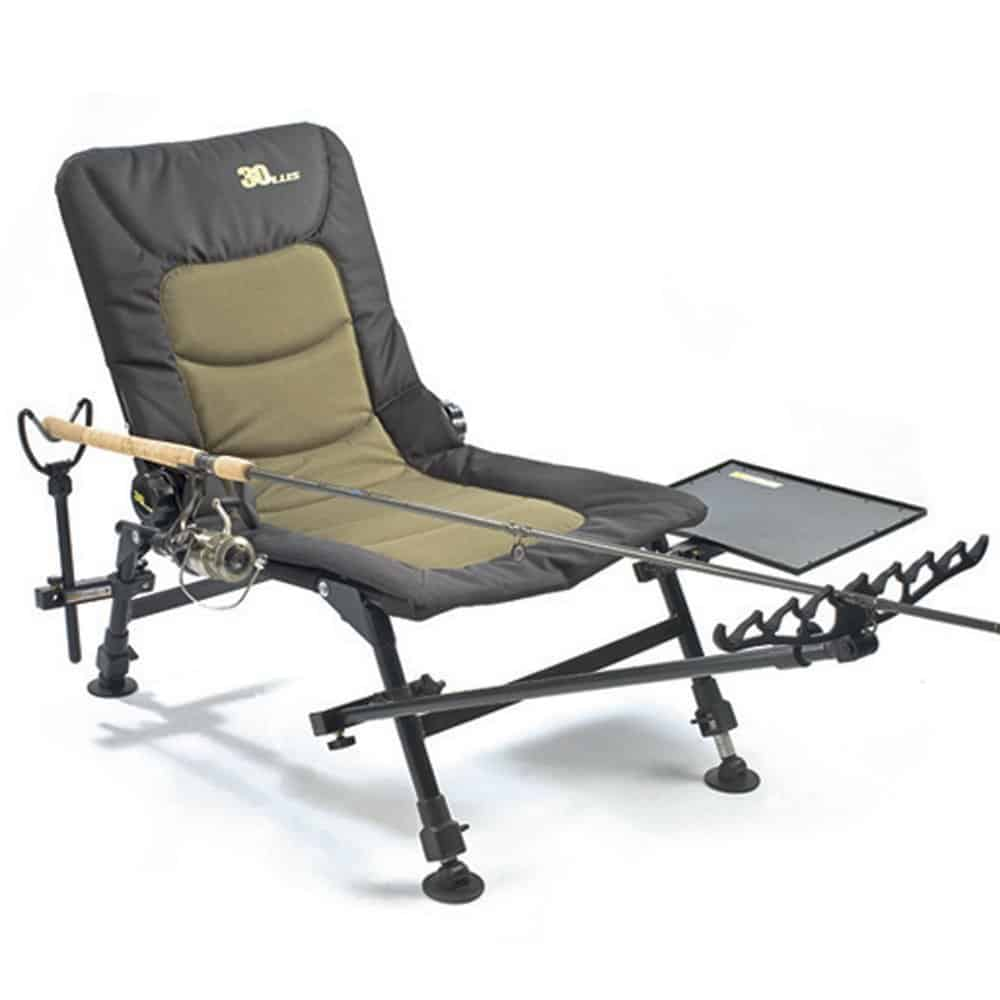 Fishing chair suggestions – Ten of the Best!