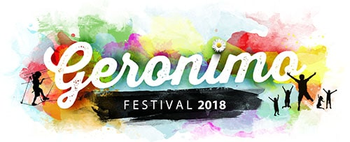 Geronimo Festival – UK's Largest Children's Festival