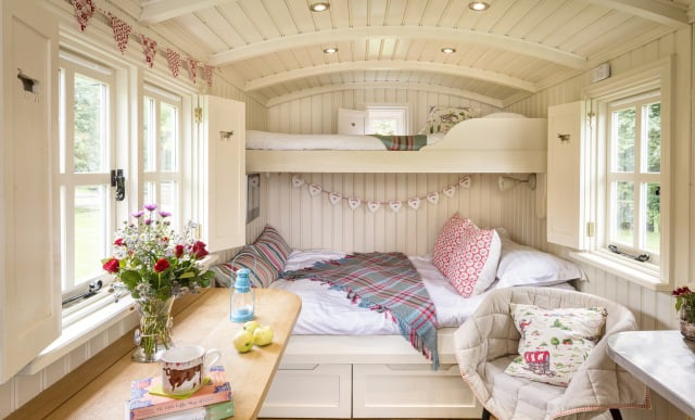 Glamping Yorkshire – 10 Quirky Places to Stay in Yorkshire