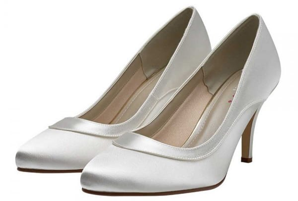 059b103a1eb Wide Fit Bridal Shoes UK - Lots of Styles and Heel Heights ...