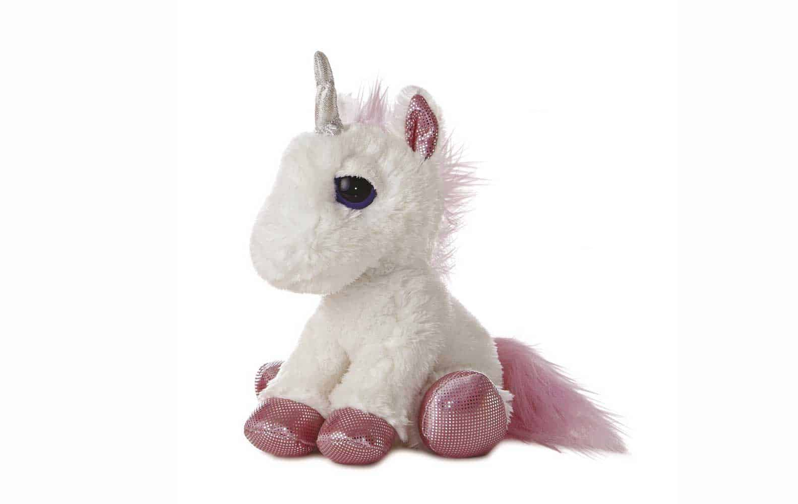 10 Of The Best Magical And Fluffy Unicorn Toys Yorkshire