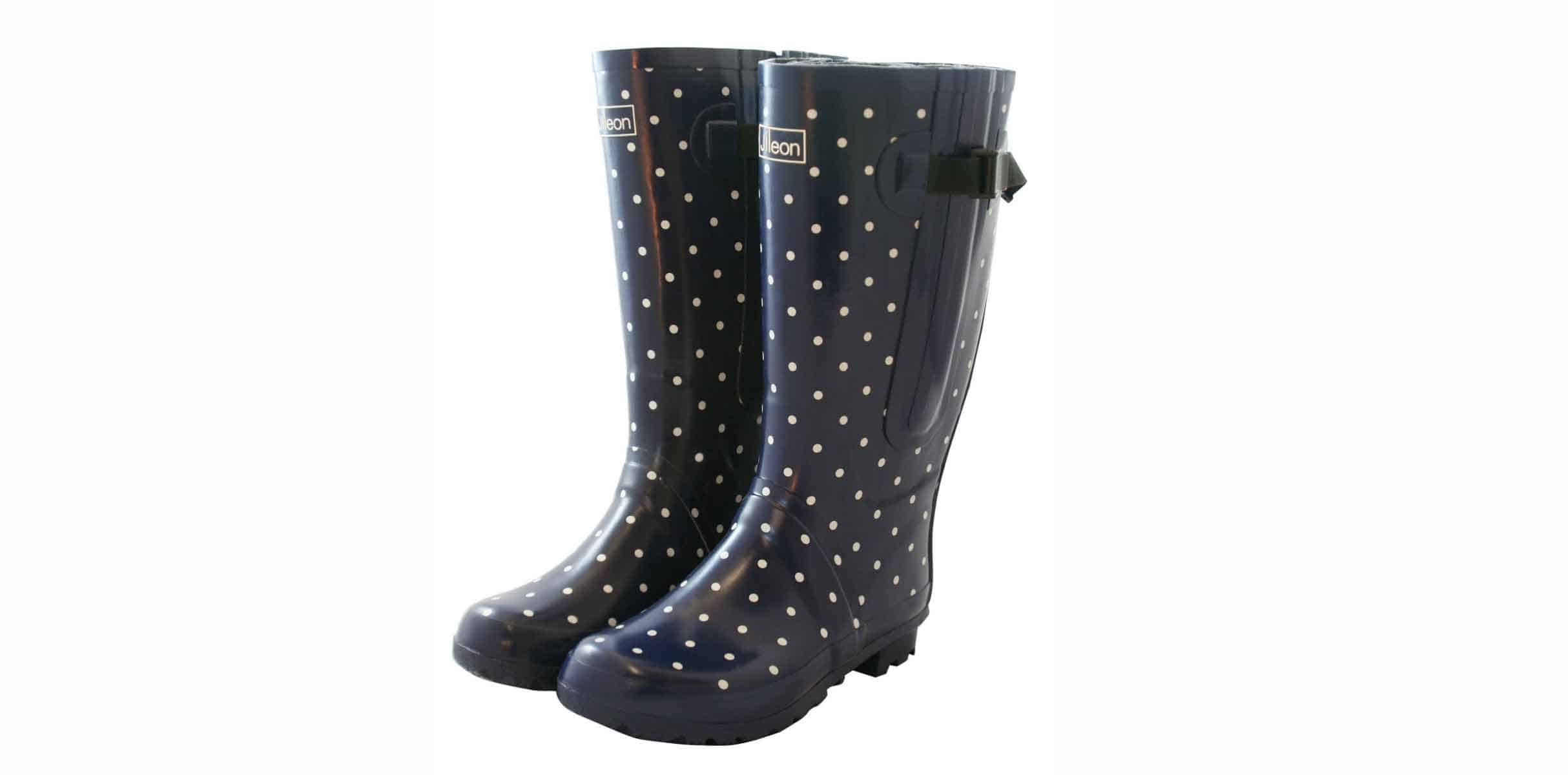 a80dd6347514 Wide Calf Wellies and Wide Fit Wellies - Many Styles - Yorkshire Wonders
