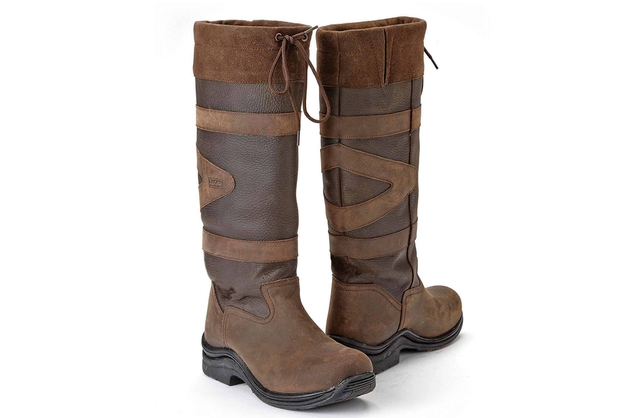 7d3a1367af9 Wide Calf Riding Boots and Wide Fit Riding Boots - Many Styles ...