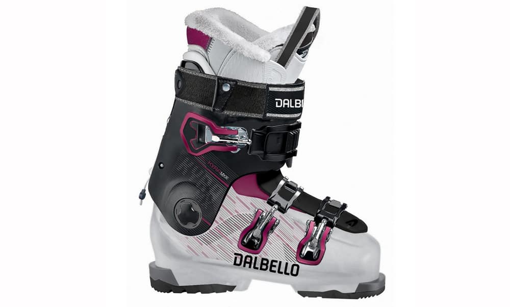 Salomon Quest Access 70 Ski Boots Women's BlackPurple 26.5