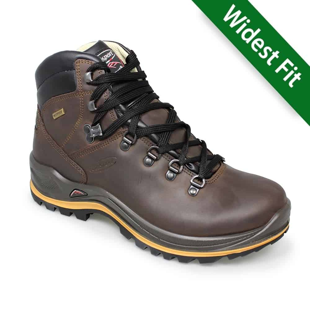 d06e4527bad Wide Fit Walking Boots - Suggestions for Men and Women - Yorkshire ...